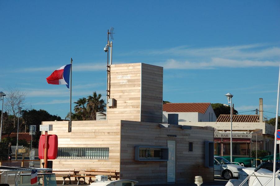 Port de La Capte à Hyères - 0