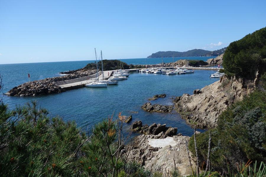 Port Auguier à Hyères - 4