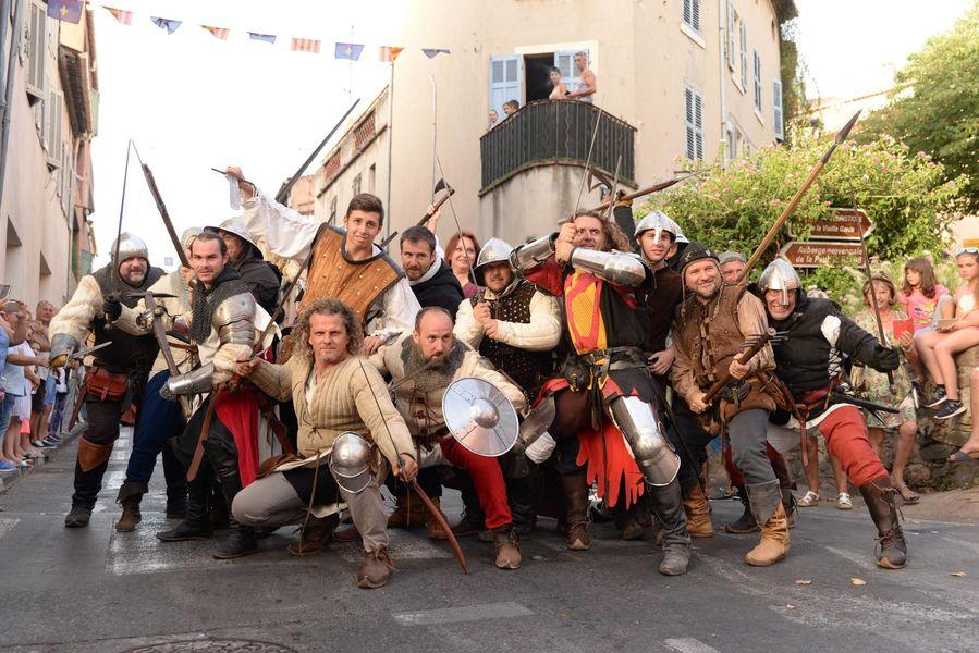 Nocturnes Médiévales à La Garde - 4