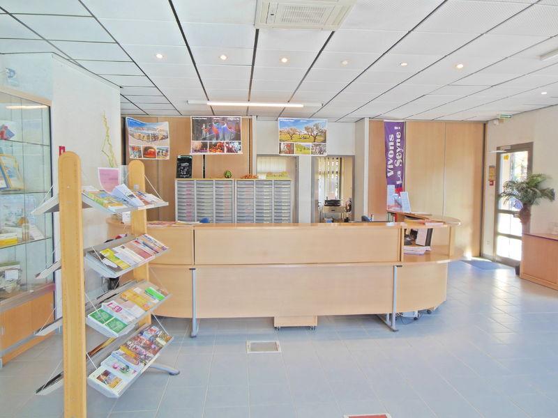 Office de Tourisme de La Seyne sur mer – Les Sablettes à La Seyne-sur-Mer - 1