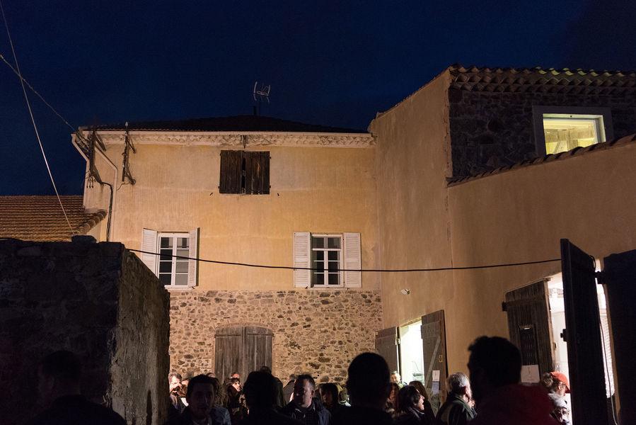 Excursion découverte au Domaine de la Marseillaise à La Crau - 1
