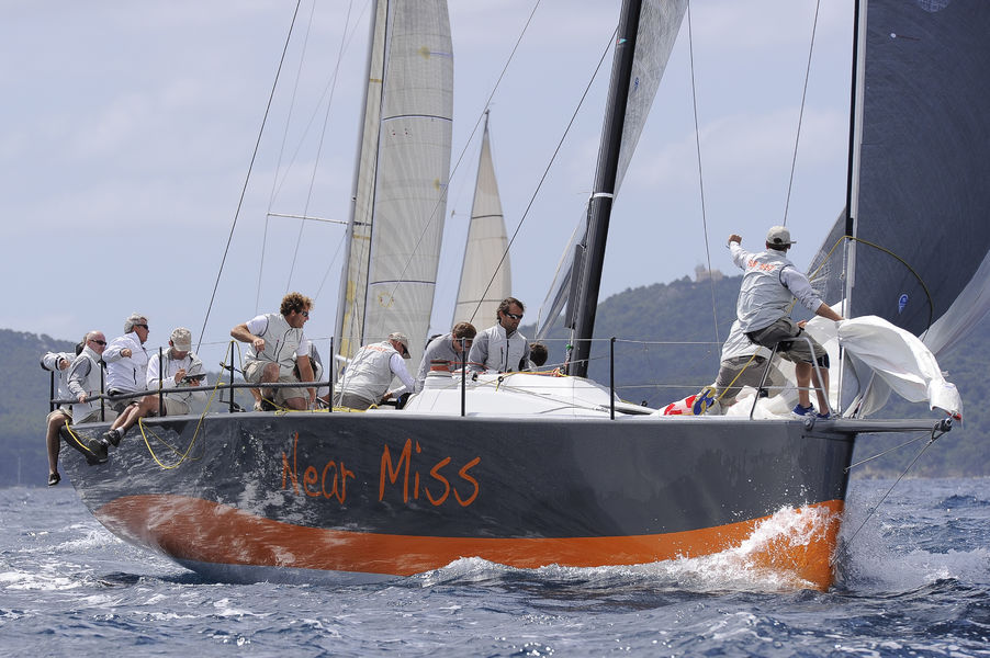 Porquerolle's race à Hyères - 3