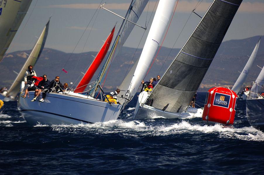 Porquerolle's race à Hyères - 6