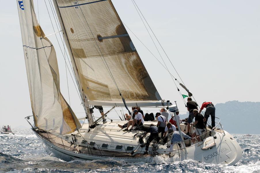 Porquerolle's race à Hyères - 9