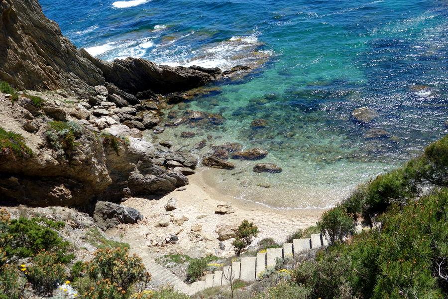 La presqu'île enchantée (balade en chanson) à Hyères - 1