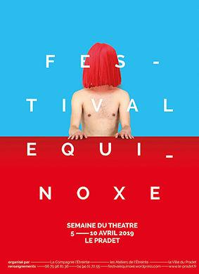 Festival ÉQUINOXE (semaine du théâtre au Pradet) à Le Pradet - 0