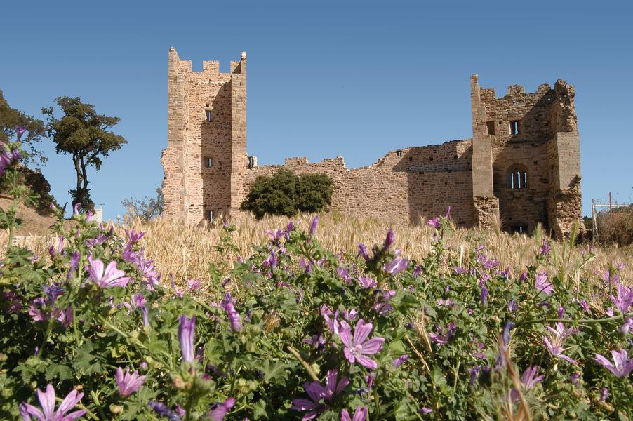 Enquête au château (visite guidée spécial enfants) à Hyères - 5