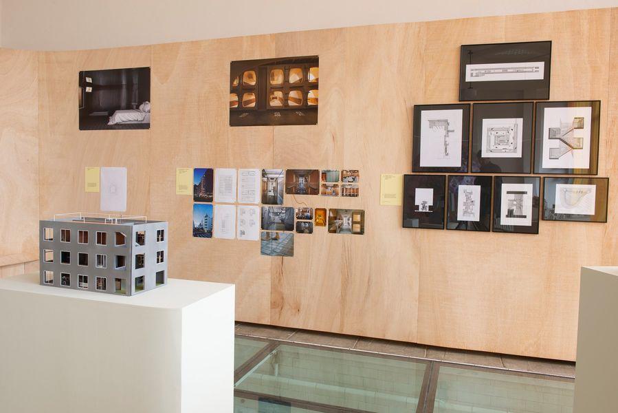 Expositions d'architectures à Hyères - 2