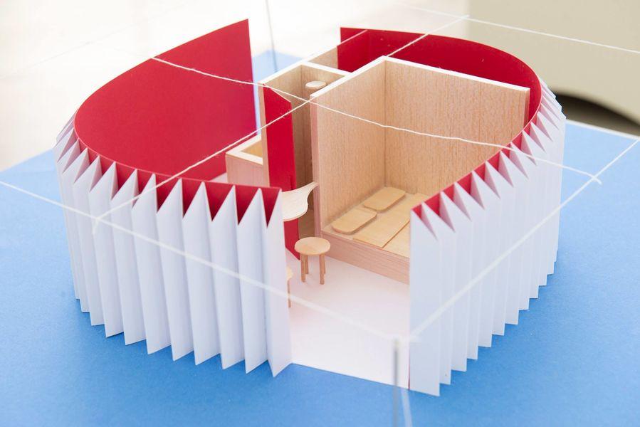 Expositions d'architectures à Hyères - 3