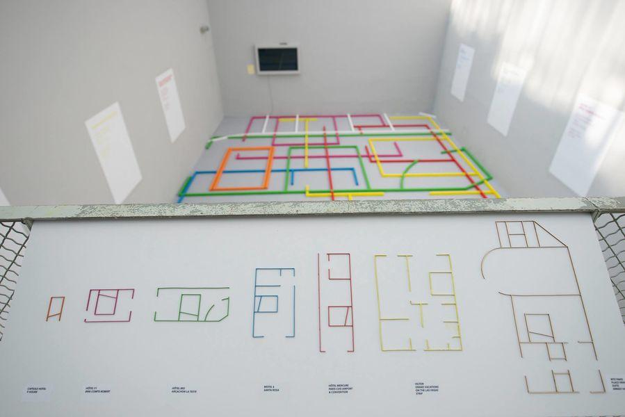 Expositions d'architectures à Hyères - 6