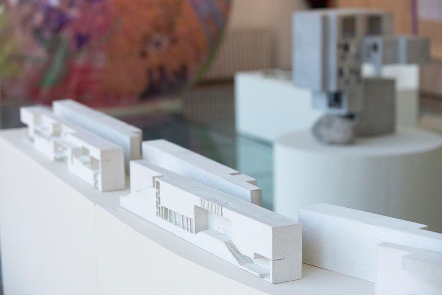 Expositions d'architectures à Hyères - 8