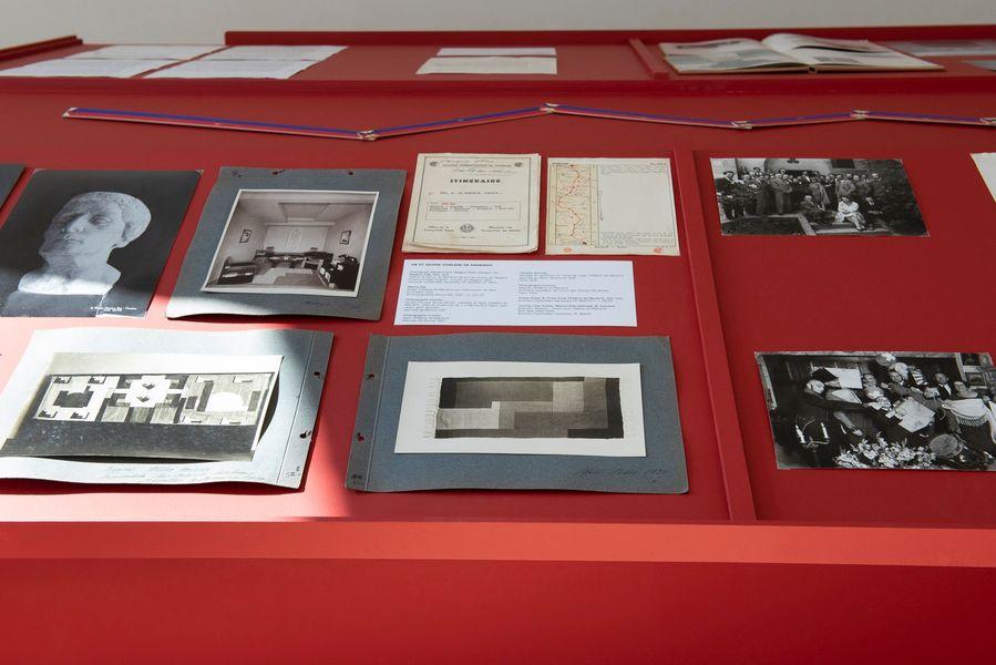 Expositions d'architectures à Hyères - 5