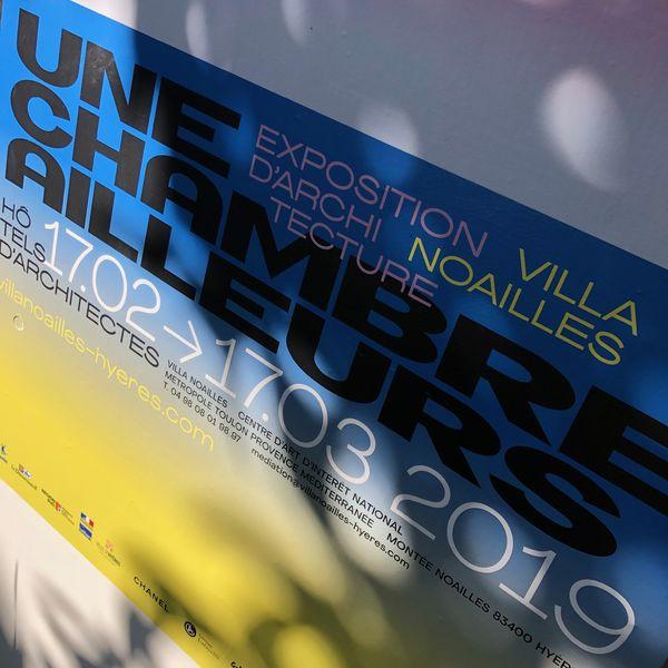 Expositions d'architectures à Hyères - 9