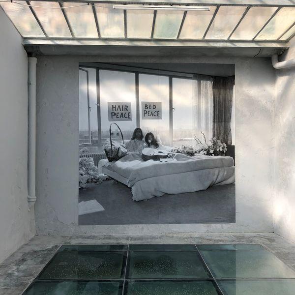 Expositions d'architectures à Hyères - 16
