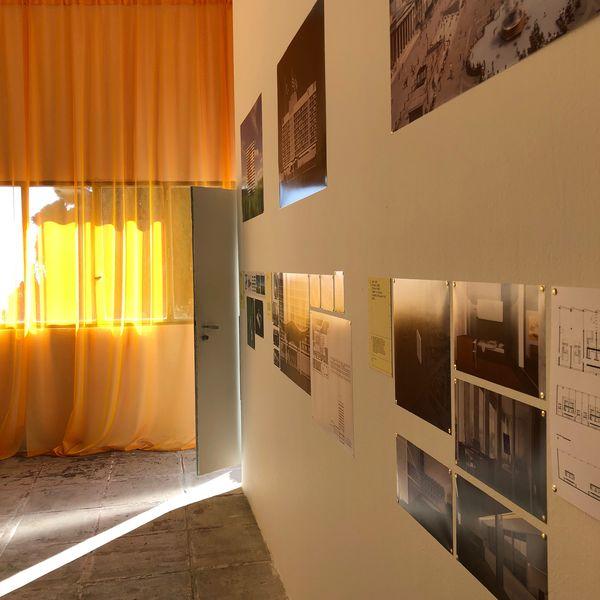 Expositions d'architectures à Hyères - 17