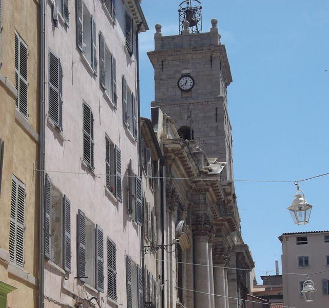 Toulon fête Bacchus – Visite guidée à Toulon - 0