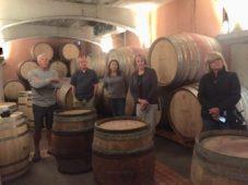 L'Insolite wine tour