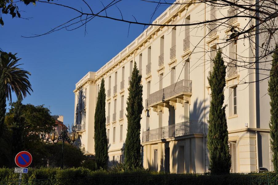 Conférences et ateliers de l'UTD à Hyères - 0