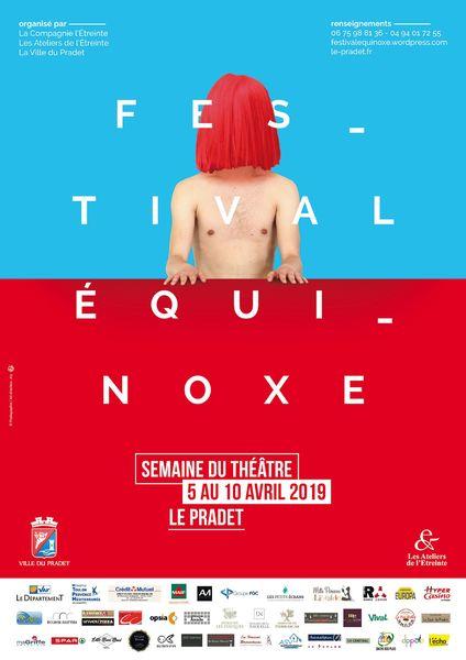 Festival ÉQUINOXE (semaine du théâtre au Pradet) à Le Pradet - 4