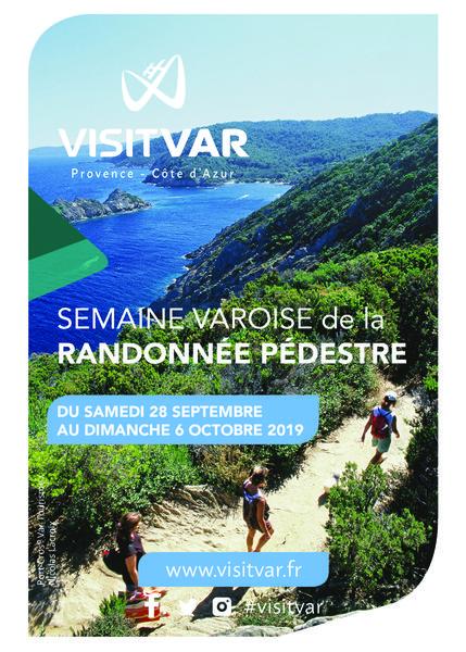 Randonnée Notre Dame du Mai à la Seyne sur Mer, forêt de Janas à La Seyne-sur-Mer - 3