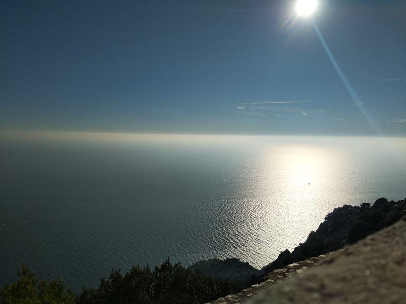 Randonnée Notre Dame du Mai à la Seyne sur Mer, forêt de Janas à La Seyne-sur-Mer - 1
