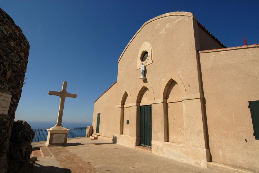 Randonnée Notre Dame du Mai à la Seyne sur Mer, forêt de Janas à La Seyne-sur-Mer - 2