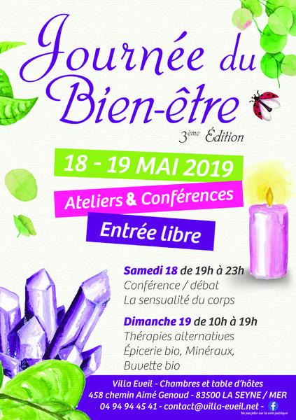 Journée du Bien-Être à La Seyne-sur-Mer - 0