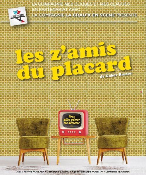 Soirée Théâtre à La Crau - 0