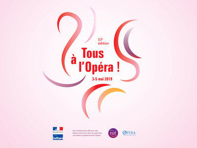 13e édition « Tous à l'opéra » à Toulon - 0