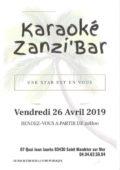 Animation chant Karaoké port de Saint Mandrier