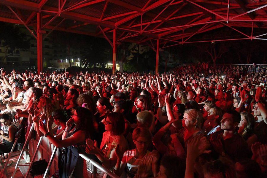 Concert groupe Aïoli à Hyères - 2