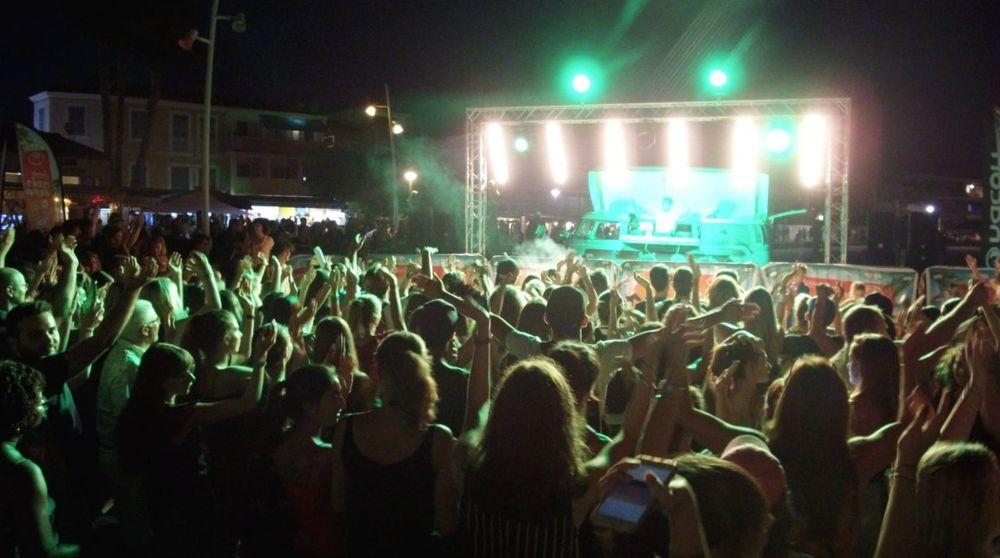 Tournée Summer Teen's Break à Hyères - 2
