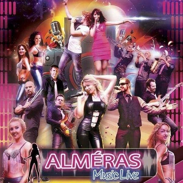 Spectacle par l'orchestre Almeras Music Live à Six-Fours-les-Plages - 0