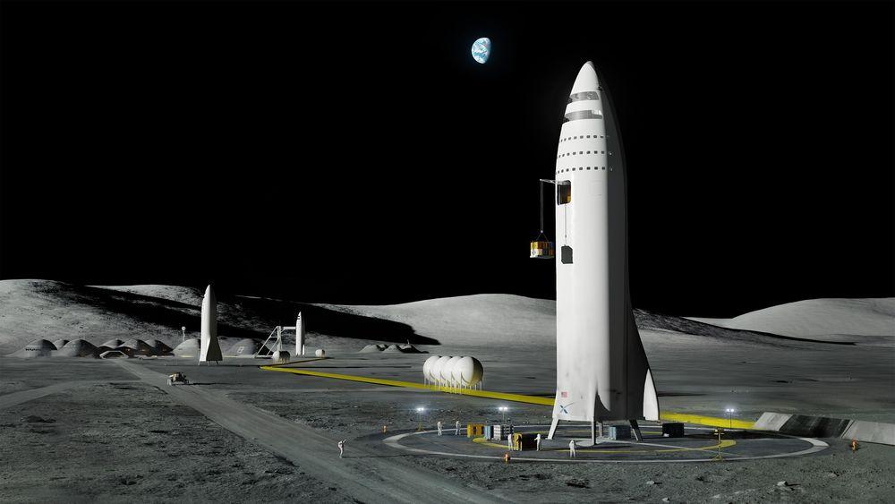 Conférence «SpaceX, Blue Origin et les autre : les privés à l'assaut de l'espace !» à Ollioules - 0