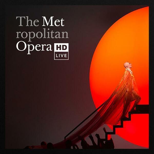 Cinéma – The Metropolitan Opera / Saison 2019-2020 à Toulon - 0