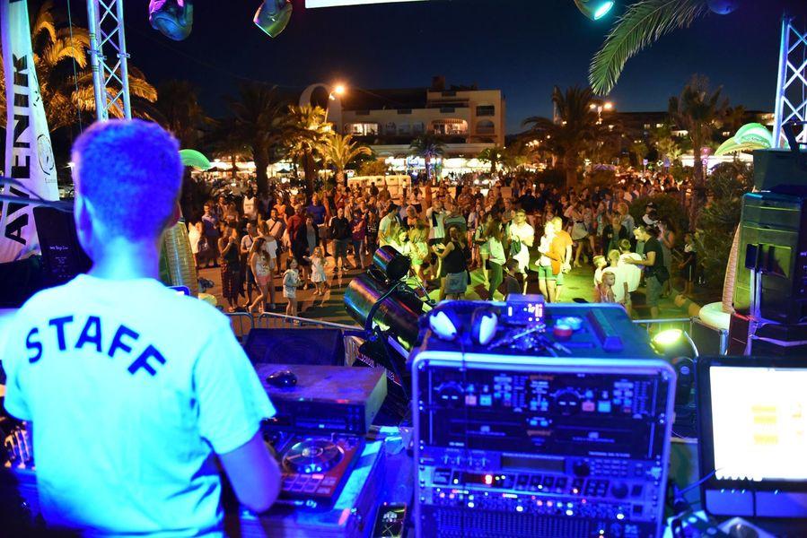 Summer DJ Tour à Hyères - 0