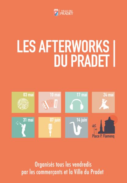 Afterworks à Le Pradet - 0