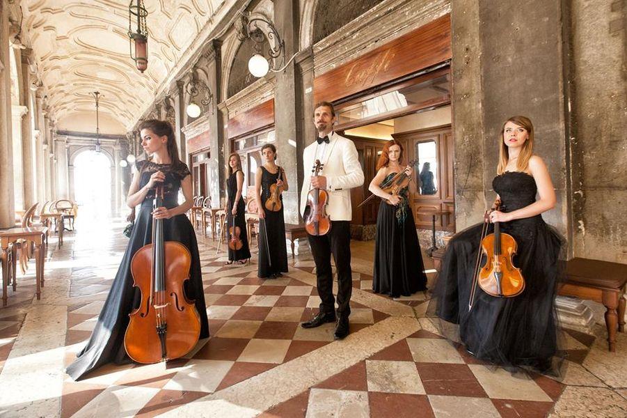 L'Estival 2019 : Baroque and Pop «Il Giardino d'Amore» à Six-Fours-les-Plages - 0