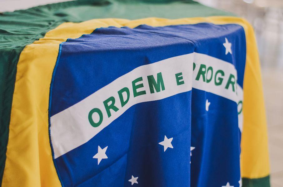 Temps forts à Clémenceau: Ô Brasil! à Hyères - 1