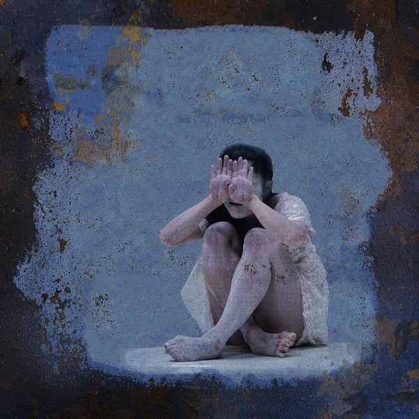 Exposition «Incrustations» de Elian Bachini, photographe plasticien à Ollioules - 1