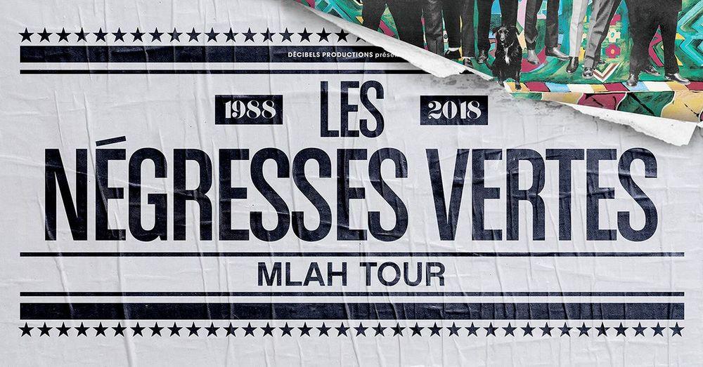 Concert Les Négresses Vertes & La Bestiole à Six-Fours-les-Plages - 0