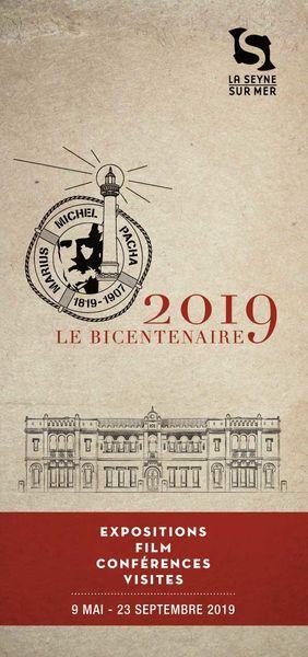 Bicentenaire Michel Pacha : conférence «Paul Page et l'orientalisme» à La Seyne-sur-Mer - 0