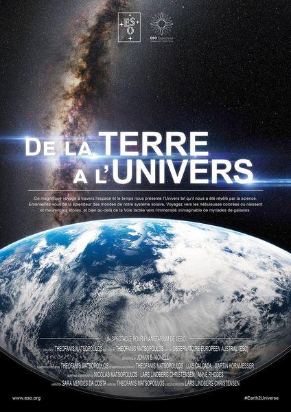 Séances de planétarium à Ollioules - 2