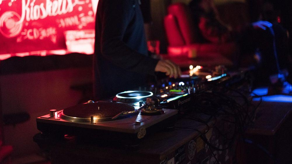 Concert DJ Kognitif Beatmaker à Hyères - 0