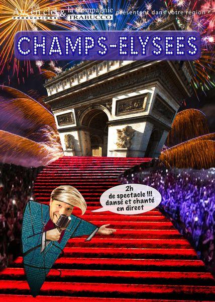 Champs Elysées à Hyères - 0