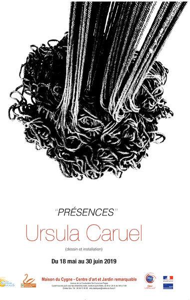 Exposition de Ursula Caruel à Six-Fours-les-Plages - 0