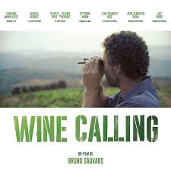 Projection du film «Wine Calling» en partenariat avec Les Colibris à Six-Fours-les-Plages - 0