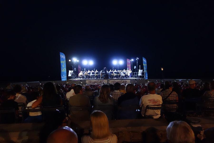 Festival Les étoiles sur le sable: «Hommage à Nougaro» à Hyères - 3