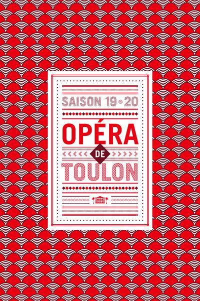 Lyrique – Into the woods à Toulon - 0