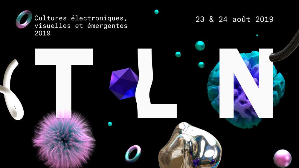 Festival – TLN 2019 – Nouveaux territoires hybrides à Toulon - 0